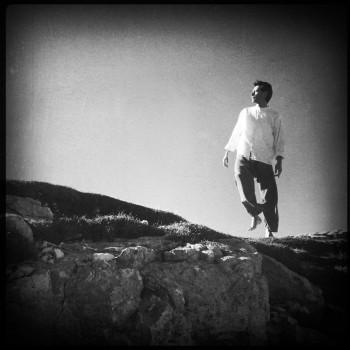 Camminare scalzi nella natura, una pratica sempre più diffusa, PHOTO: Alberto Bregani