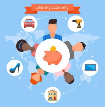 In Italia serve una regolamentazione per la Sharing Economy, Foto by iStock
