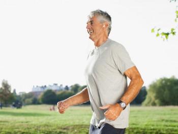 Tra i fattori che concorrono ad invecchiare bene anche i batteri dell'intestino, Image by iStock