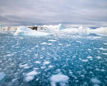 Secondo alcuni scienziati il Polo Nord sarebbe a rischio scioglimento, Photo by iStock