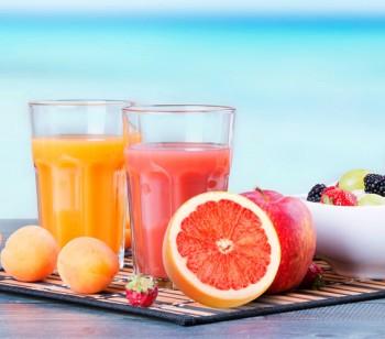 Pomplemi e meloni per un'abbronzatura consapevole, Image by iStock