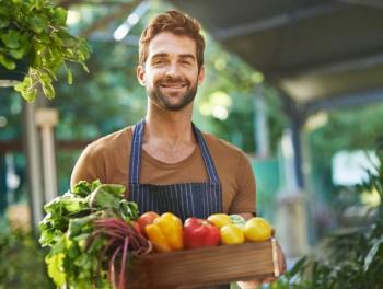 Conoscere il cibo è fondamentale per vivere sani, Foto iStock