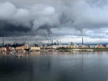 A due passi dall'Ilva di Taranto scorre il fiume Tara dalle acque pulite e (si crede) terapeutiche, Foto Flickr