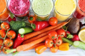 Nel piano alimentare di detossicazione fondamentale è l'apporto di frutta e verdura