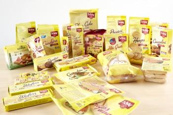 Prodotti gluten-free dr schaer web
