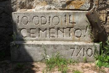 A Milano, Venezia e Roma i costi più elevati del consumo di suolo, Foto: prof. Bizzarro/Flickr