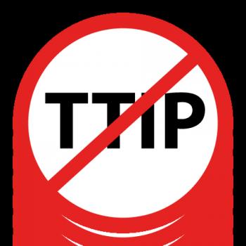 Sono molti coloro cge si oppongono al Ttip, il trattato di libero commercio tra Stati Uniti e paesi UE