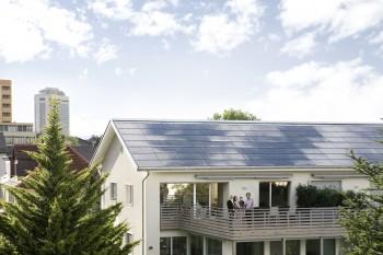 Programma edifici, Risparmio C02, svizzera