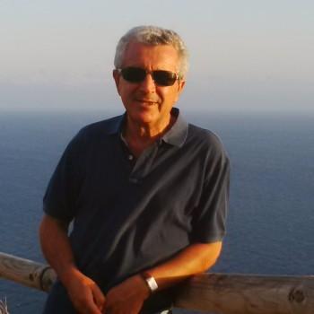 L'ingegnere Francesco Galvagno