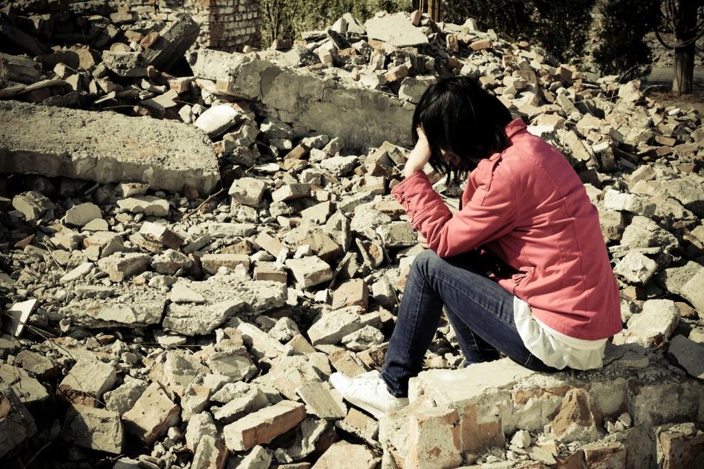Conseguenze terremoto