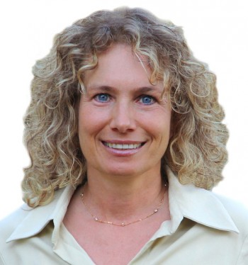 Simona Oberhammer, naturopata fondatrice del Metodo Oberhammer®