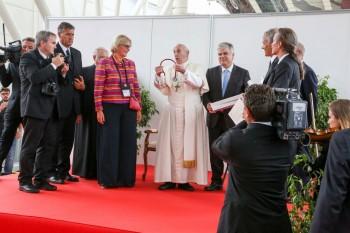 Cuore, Bergoglio, cardiologia