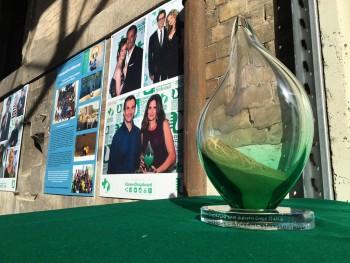 Green Drop Award, comunicazione, Marco Gisotti