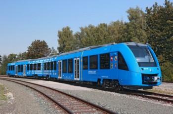 Treno a idrogeno, Coradia Lint, Innotrans