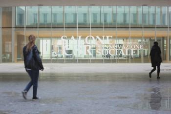 Salone CSR, Wisesociety