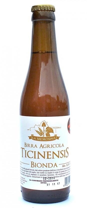 Birra italiana, km zero