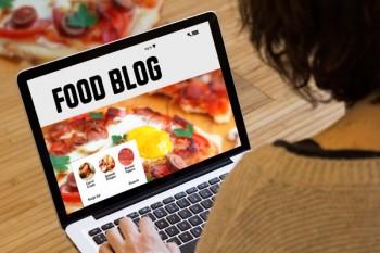cibo, food, blogger, slow food