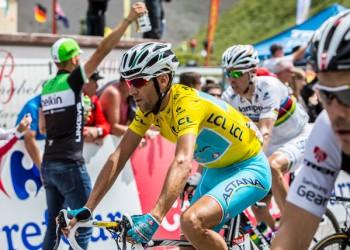 Vincenzo Nibali, Bicicletta. mobilità sostenibile