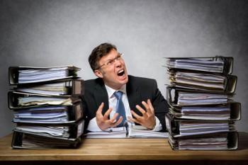 workaholism, lavoro, depressione