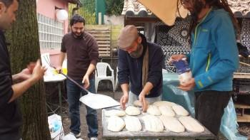 Forni comunitari, pane, aggregazione