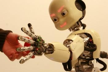 robotica, iit, umanoidi