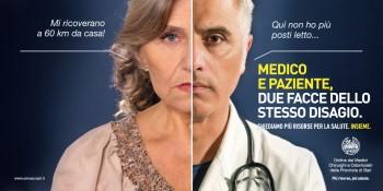 medici, pazienti, spesa-sanitaria