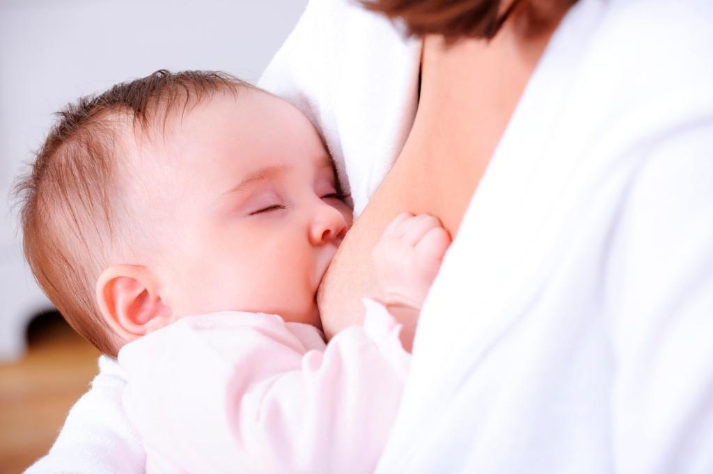allattamento al seno, latte, consigli