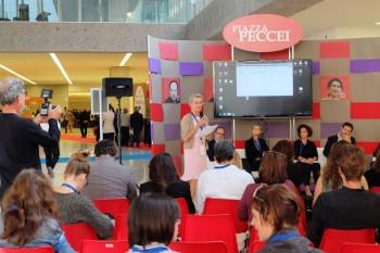 wisesociety.it sostenibilità salone Csr responsabilità dimpresa innovazione Il Salone della CSR e dellInnovazione Sociale CSR Gallery