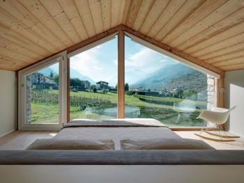 architettura organica, sostenibilita, Rocco Borromini