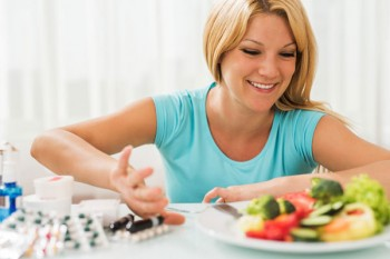 slow medicine, slow food, omeopatia