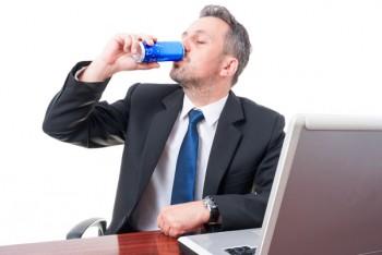 energy drink, fegato, salute