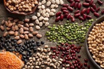 legumi, pasta, legù, ceci, fagioli