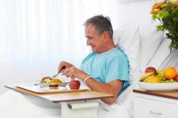 mensa ospedaliera, intelligenza nutrizionale, Niko Romito