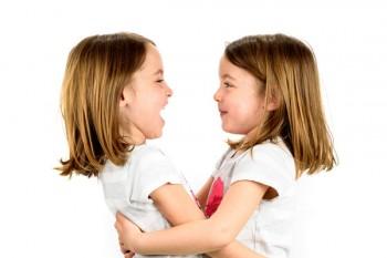 gemelli, ricerca scientifica, dna, malattie