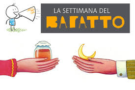settimana del baratto, bed and breakfast