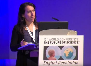 sabina leonelli, big data, medicina