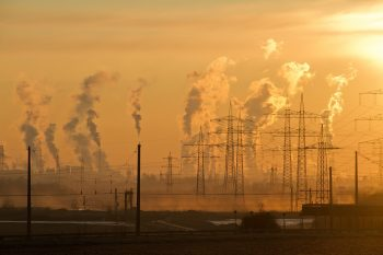 inquinamento ambientale, bioetica, malattie, veronesi