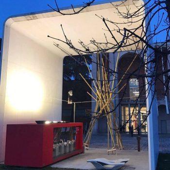 triennale, tree of lives, Yggdrasill