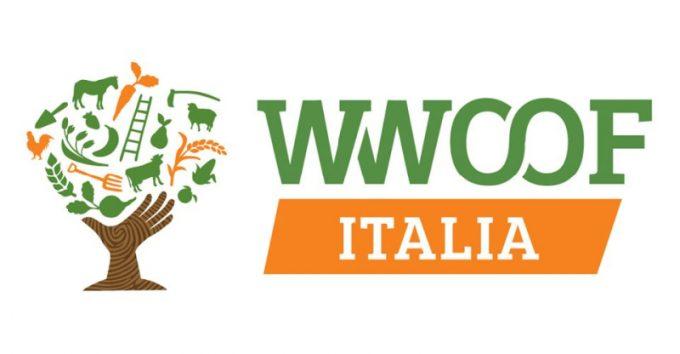 Logo di Wwoof Italia