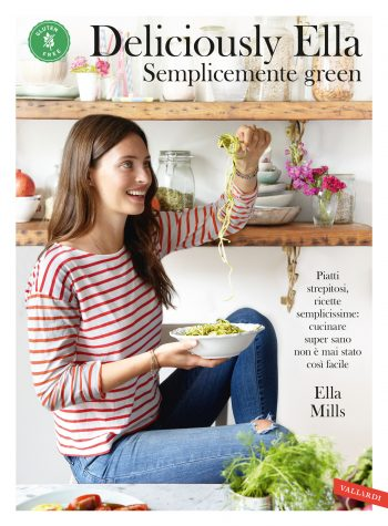 deliciously ella, cucina green, woodwards mills