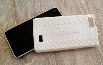 fairphone, smartphone etico, gogogreen