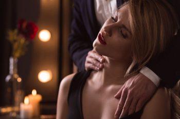 attrazione sessuale, neuroni, testosterone