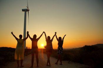 donne, sostenibilità, gender, 8 marzo