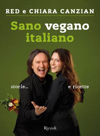 vegano, red canzian, vegetariano