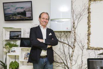 vaillant, efficienza energetica, green, caldaie