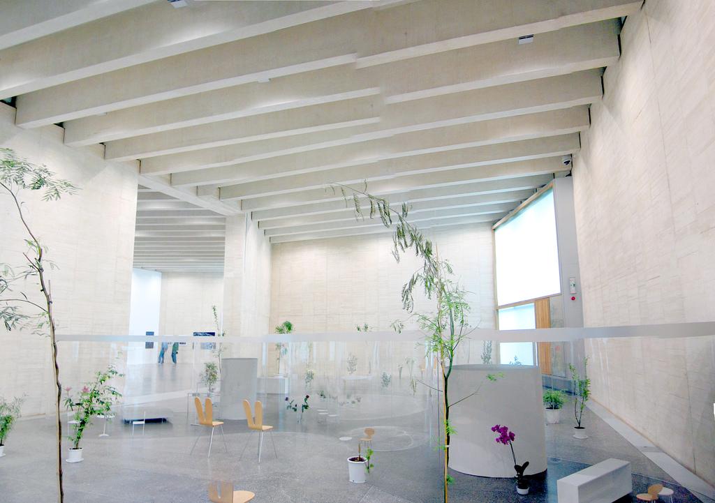 Pitture Fotocatalitiche Per Interni.Pittura Umana Fotocatalisi Contro L Inquinamento Indoor Wise Society