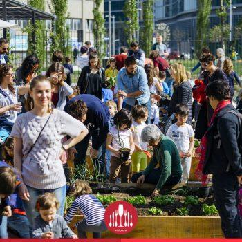 milano food week, sostenibilita