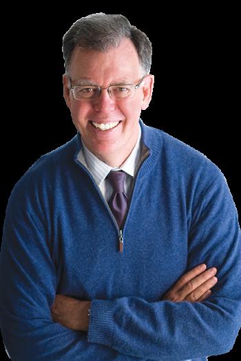 Barry Sears, l'inventore della dieta contro l'infiammazione