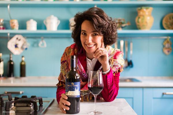 donnafugata, vino sartoriale, ecostenibile