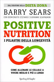 dieta, sport, positive nutrition, barry sears
